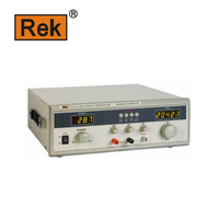 Merrick Genuine 80W Audio Frequency Sweep Signal Generator Audio Frequency Sweep RK 1212F