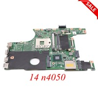 NOKOTION CN 0X0DC1 0X0DC1 X0DC1 Laptop Motherboard For Dell inspiron 14 n4050 HM67 UMA DDR3 MAIN BOARD full tested