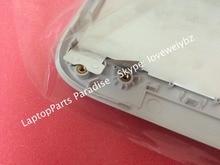 A estrenar de la pantalla trasera pantalla de la contraportada de shell para dell xps 15 l501x l502x
