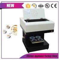 Most popular in US industrial chocolate flower cake beer coffee printer machine