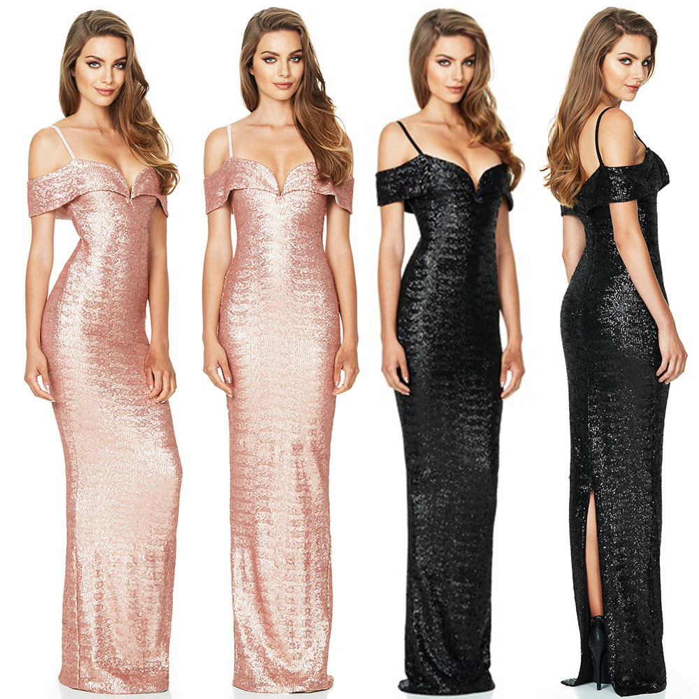Sexy Formal Evening Dresses Lo...