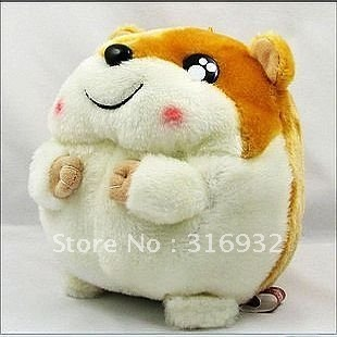 J1 lovely and cute stuffed plush Hamtaro hamster soft toy dolls