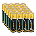 New20 pcs Gaoneng Max AA Alkaline Batteries 1.5v Bulk Batteries Environmental protectio batteries  Supply Power
