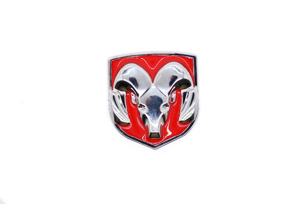 Shark Emblem Auto Car Accessories By Chrome 3d Badge 3m Adhesive