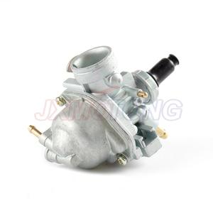 Image 5 - 14mm Carb Assembly for Honda monkey Mini Trail Z50 Z50A Z50R Z50J K3 K2 K1 K0 Carburetor