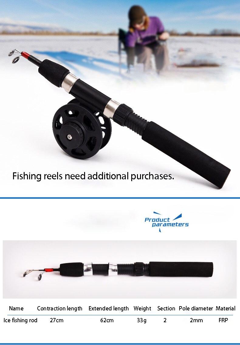 De Pesca Com Molinete De Pesca Super