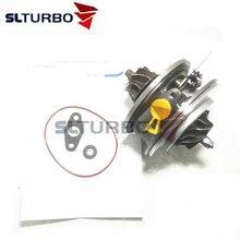 Сбалансированный Турбокомпрессор KKK турбо картридж КЗПЧ ядро BV43 28200-4A480 для hyundai H-1 Starex 2,5 л D4CB 125 кВт 2007