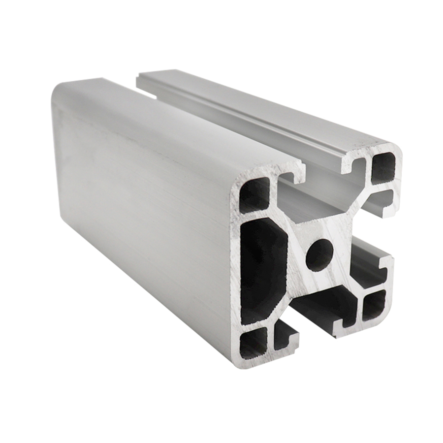 Select 35x35 38x38 40x40 40x50//60mm 6061 Aluminum Square Tube L 600mm 100mm