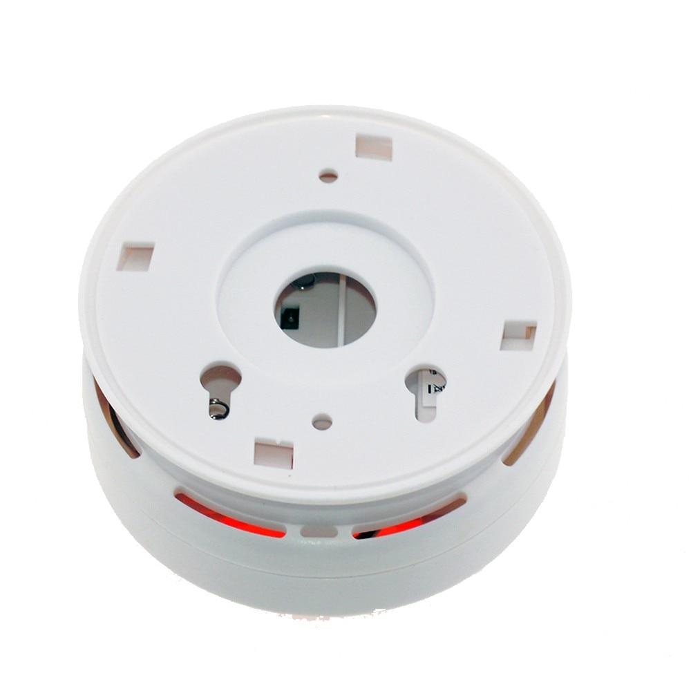 Carbon Monoxide Detector Alarm Intellgent Independent CO Alarm Carbon Monoxide Poisonous Toxic Smoke Alarm Detector TM-VKL601