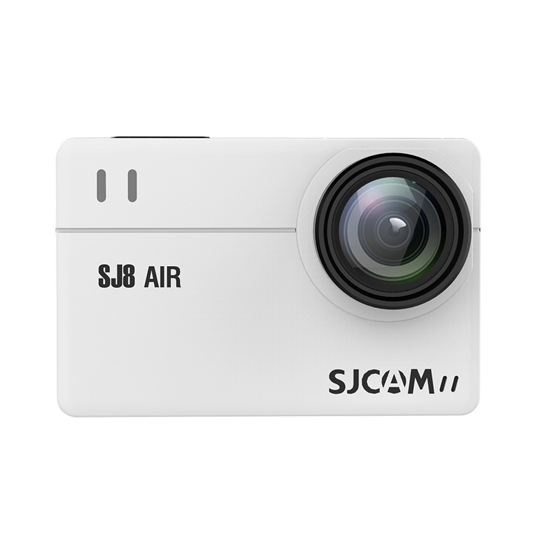 SJCAM SJ8 A SJ8 Series 4K 60FPS WiFi Remote Helmet Action Camera Ambarella  Chipset 4K/60FPS Ultra HD Extreme Sports DV Camera