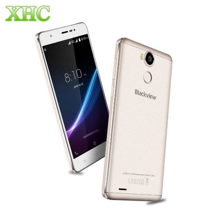 Blackview R6 32 GB 4G LTE Smartphone RAM 3 GB Huella Digital 5.5 ''3000 mAh Andr