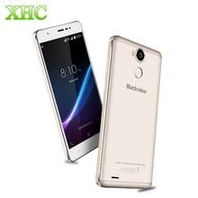 Blackview R6 32 ГБ + 3 ГБ 4 Г Touch ID Отпечатков Пальцев 5.5 »3000mAh Смартфон Android 6.0 MTK6737T Quad Core Dual SIM 13.0MP Сотовый Телефон