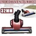 32mm universel aspirateur brosse nettoyeur de sol tête Air conduit aspirateur Turbo tapis brosse pour Dyson DC52 DC58 DC59 V6 DC62