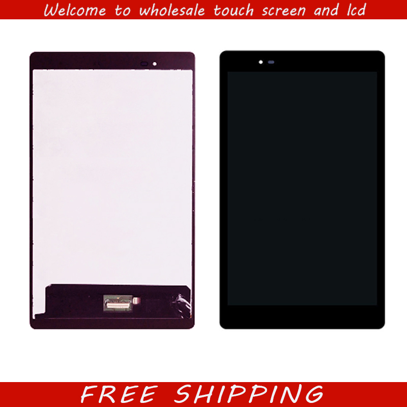 цена на For Lenovo Tab 3 8 Plus Tab3 P8 TB-8703F TB-8703N LCD Display Touch Screen Digitizer Assembly