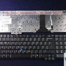 Brand New Black Laptop Notebook Keyboard 409913-031 PK13ZKF3400 For HP