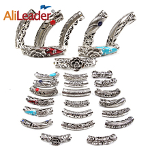 Alileader Large Norse Viking Dragons Rune Beads for Hair Beard for Paracord Bracelet Pendant Necklace DIY 2018 Hot Selling