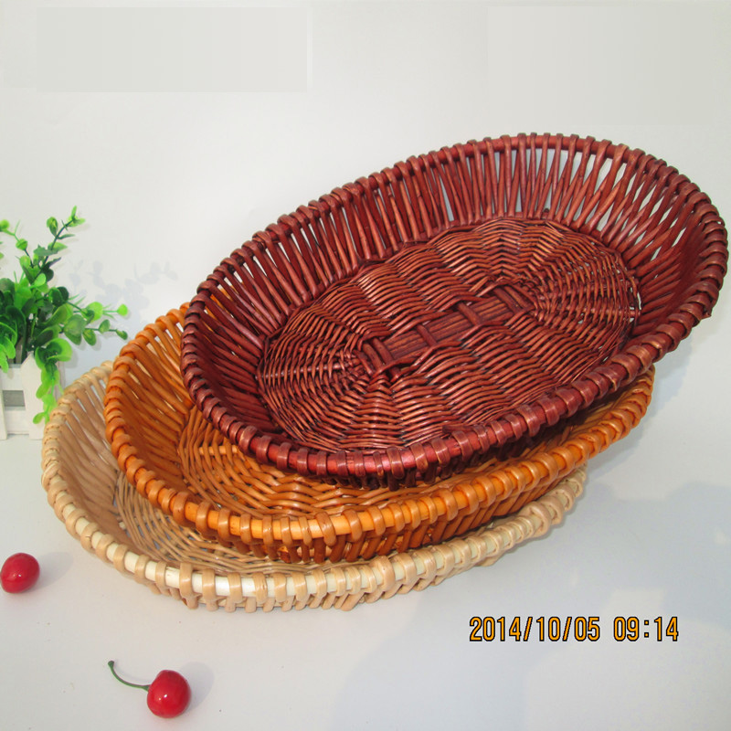Online Buy Wholesale Display Wicker Baskets From China