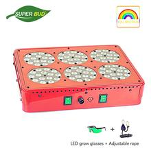 Best selling 90*3W Apollo LED grow light for Agriculture Greenhouse, flowers, plants, CE ROHS PSE FCC certificated ce emc lvd fcc best ozone disinfector