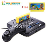 Hot Sale Classic 8 Bit Family TV Video Game Console Nostalgia Fcompact Game Player Free Game