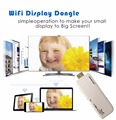 Yehua 5G WiFi Display Dongle Wireless Receiver 1080P HDMI TV Stick Support DLNA, MiraCast, Airplay iOS, Mac OS, Windows,