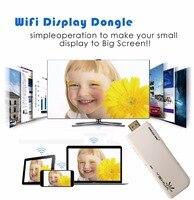Yehua 5G WiFi Pantalla Receptor Wireless Dongle 1080 P HDMI TV Stick Soporte DLNA, MiraCast, Airplay iOS, Mac OS, Windows,