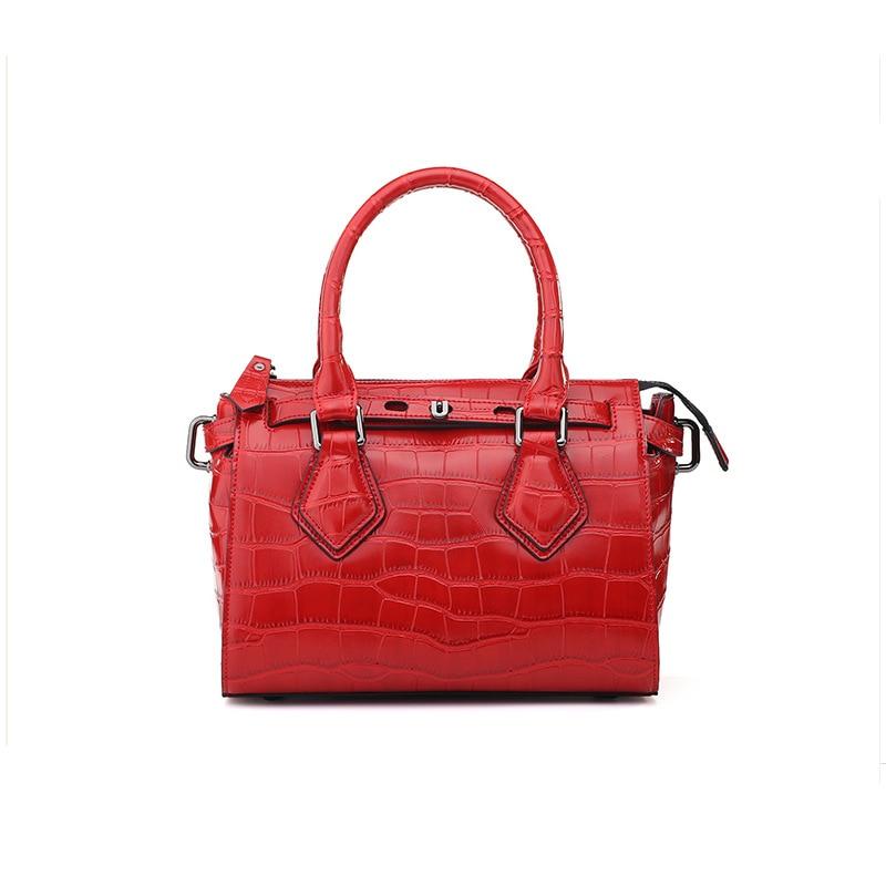 LOEIL New tide leather handbags Messenger bag tassel bag fashion shoulder bag solid color pink solid color off shoulder crop bodycon sweaters vests