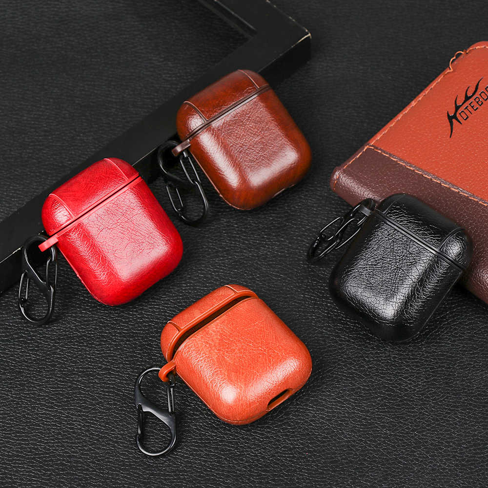 Fashion Genuine Leather Shock Proof Protective Cover Case