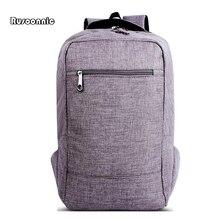 Hot Men Laptop Bag 17 Inch Canvas School Backpack Women Bags Retro Backpacks escolar mochila masculina
