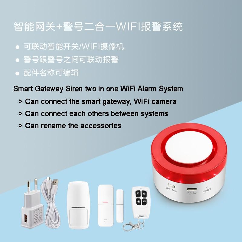 Smart Life Intelligent Home Security - realspygadgets.com