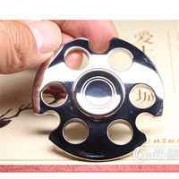 Special Fidget Spinners Metal Adult Hand Spinner Gyro Spinning Top Stress Relief EDC Beyblade Finger Toys