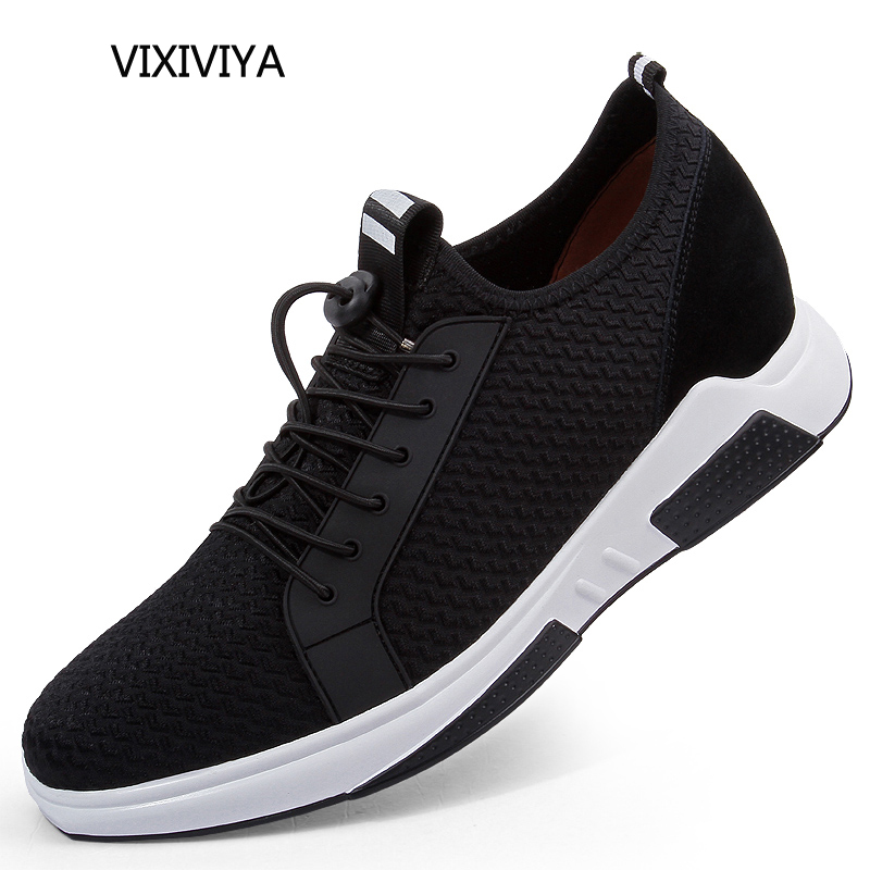 Kasut platform kasut lelaki baru kasut 2018 musim panas dengan kasut - Kasut lelaki