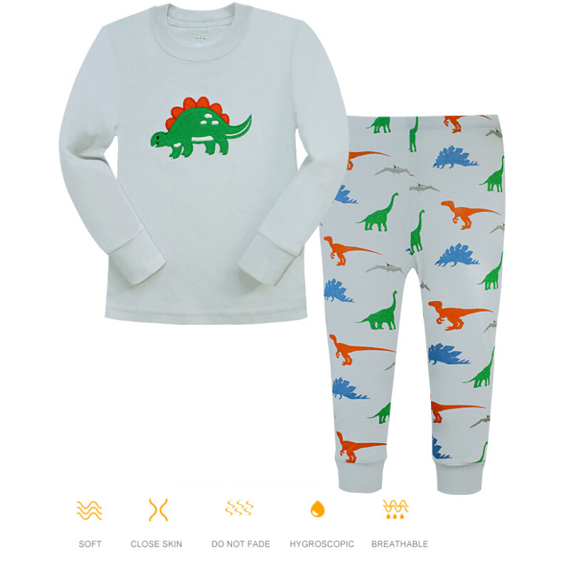 Product description. Your little one will sleep comfortable with this pajama  set ... 7cd752e56