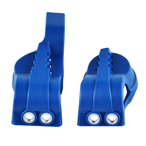 Image 4 - Защитная крышка для обуви NICECNC WP Fork, для Husqvarna FE, TE, TC, FX, TX 125 250 300 350 450 501 400 2016 2017 2018 2019 2020