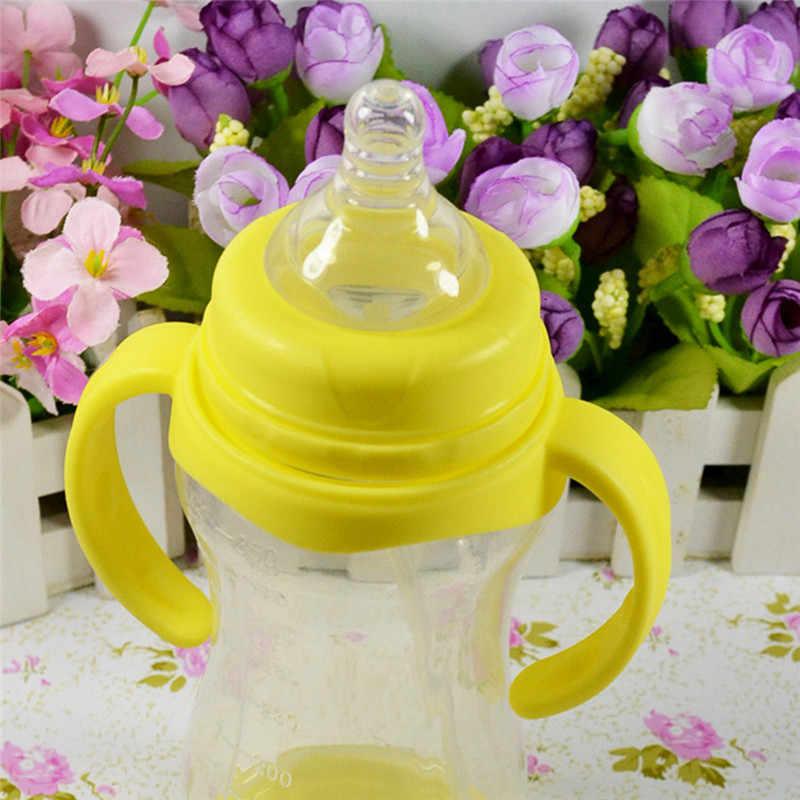 Classic Food Grade Liquid Silicone Wide Neck Bottle Teats For Nuk PP Feeding Nursing