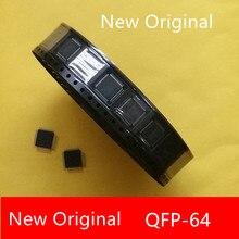 (10ピース/ロット)送料無料100%新しいオリジナルqfp-コンピュータチップ& NCT55350 NCT5535D ic