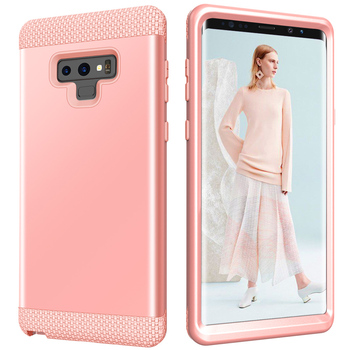 Military Grade Shockproof Note 9 Case