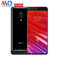 Original Lenovo Z5 Pro Phone Smartphone Android Mobile Phone 6GB 128GB Octa-core Face Recognition 6.39″ Fingerprint 24MP 1080P Lenovo Phones