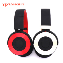 YIXIANGLIN brand WZ-EHS11-04 top sell stereo wireless headset BT headphone with micro  earphone for sale