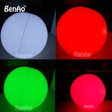 AO722 ротоформовочная машина PE пластикатов водить шарика, светодиодный мяч надувной мяч домашние зигота интерактивных шарика для концерта