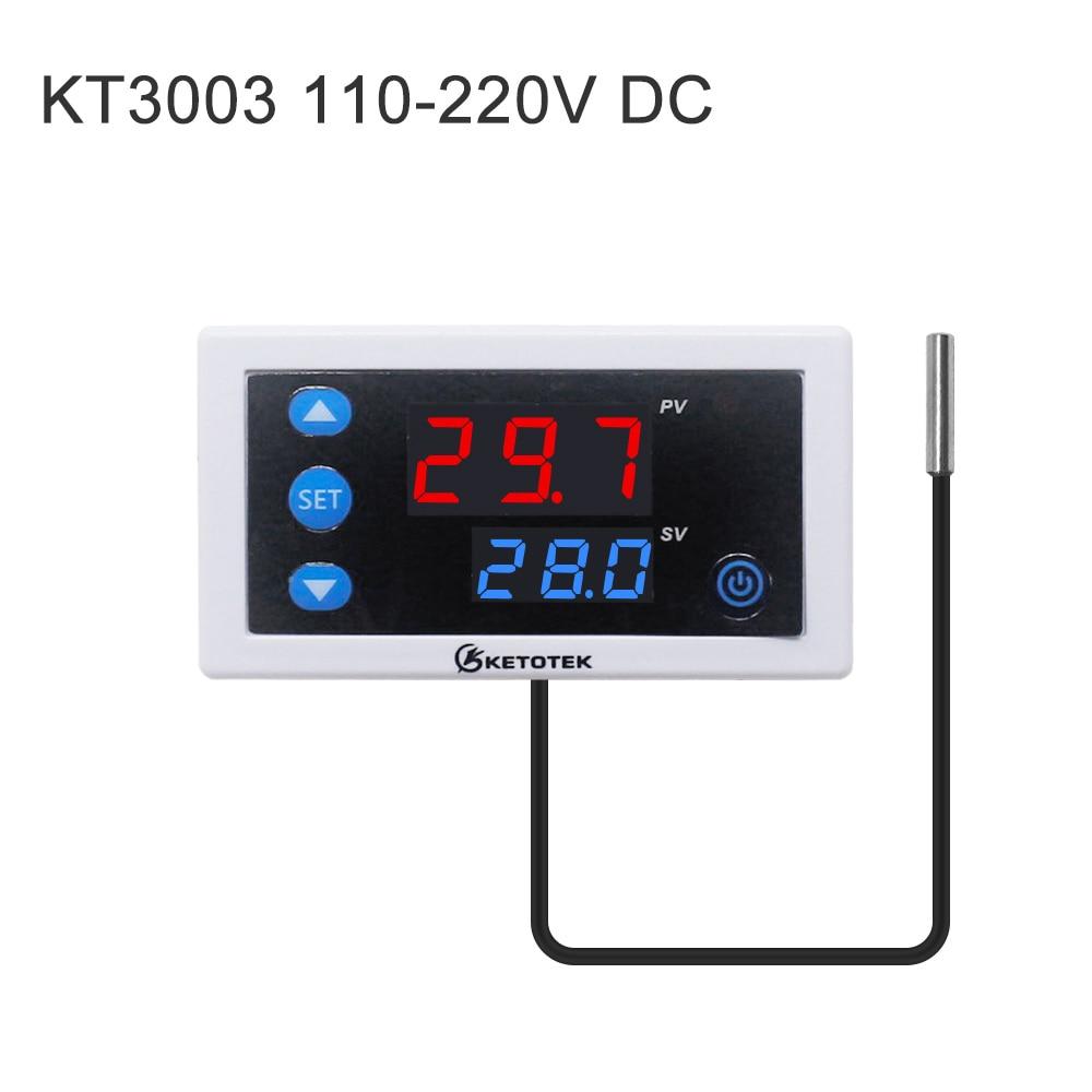 KT3003 110-220V AC