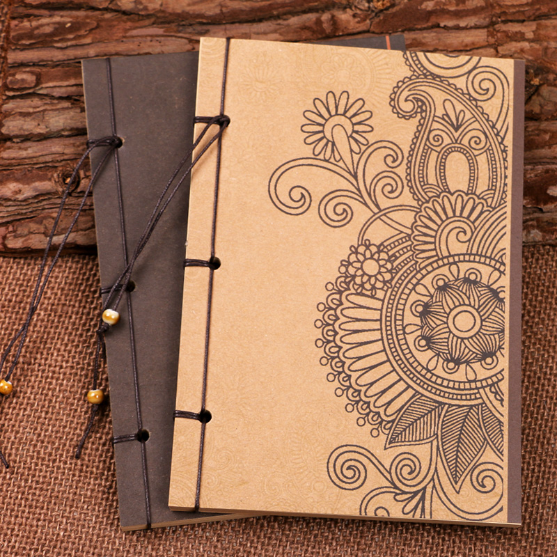Handmade Paper Book Cover : Online buy wholesale fashion design sketch from china