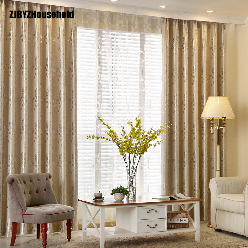 Buy new curtains for european style - European style curtains for living room ...