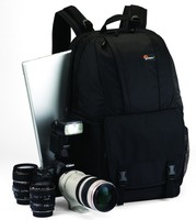 Original Fastpack 350 FP350 SLR Digital Camera Shoulder Bag 17 Inch Laptop With All Weather Rain