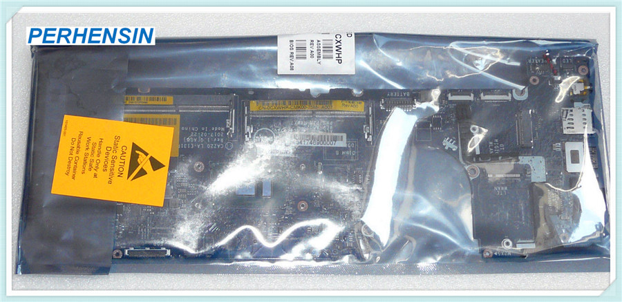 FOR DELL LATITUDE 7480 MOTHERBOARD I7 7600U 3.9GHz cxwhp DDR4 LA-E131P 100% WORK PERFECTLYFOR DELL LATITUDE 7480 MOTHERBOARD I7 7600U 3.9GHz cxwhp DDR4 LA-E131P 100% WORK PERFECTLY