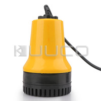 Submersible Pump DC 12V 50W 70L/min Bilge Pump/Marine Water Pump/Micro Pump for Boat/Fish Tank/Garden/Camping/Travel etc