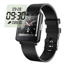 COXRY Smart Watch Men Clock Fitness Tracker Wrist Blood Pressure Smartwatch Women Health Wristband For Android IOS Phone