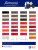O Envio gratuito de 6 Garrafas De Tatuagem Mirco Pigmento Maquiagem permanente Para Sobrancelha e Lábio Maquiagem Ink Tattoo goochie qualidade