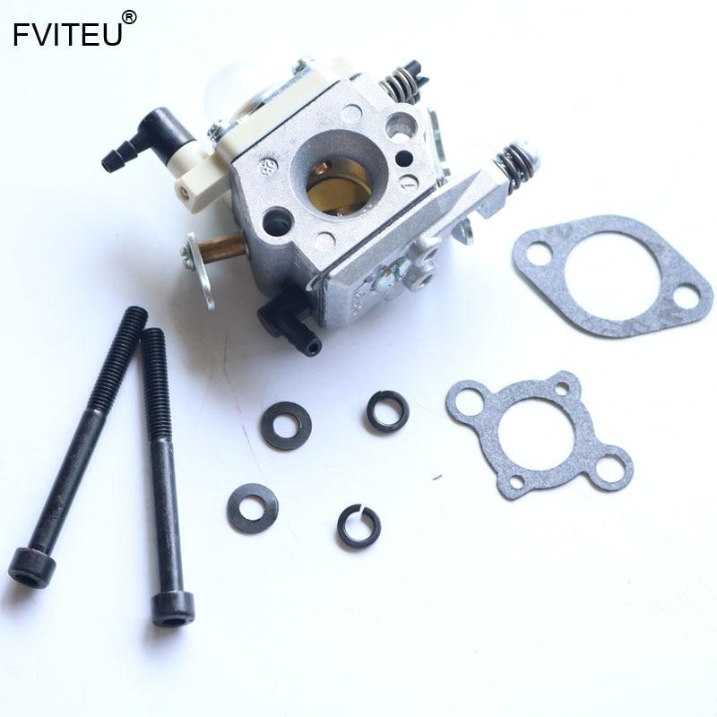 FVITEU Walbro carburateur 813 (998) pour moteur 23-30.5cc zenoah CY pour 1/5 HPI Baja 5B pièces Rovan Losi 5ive T