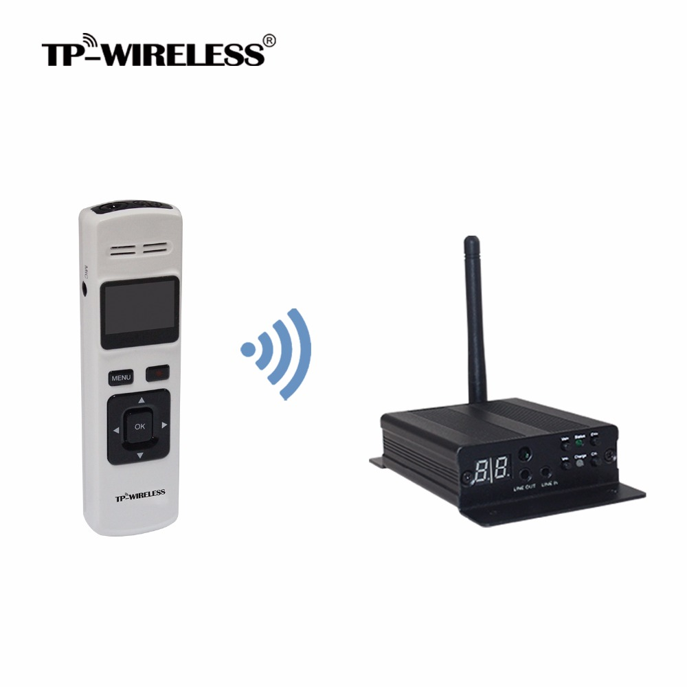 tp wireless 5 8ghz wireless classroom microphone system wireless microphone and receiver for classroom church conference room [ 1000 x 1000 Pixel ]
