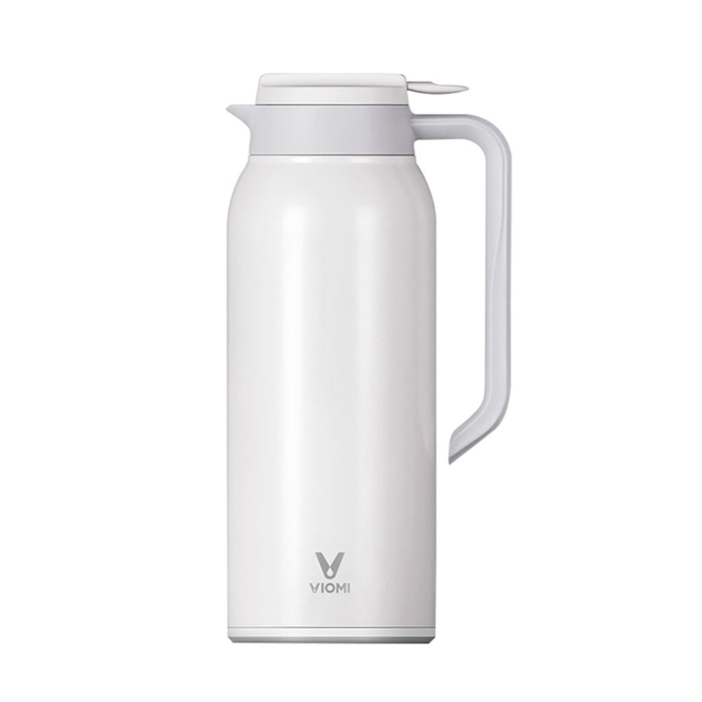 Xiaomi Mijia Thermos Cups 1.5L Stainless Steel Vacuum Thermos Bottle 24 Hours Flask Thermal Smart Insulation Water Kettle (16)